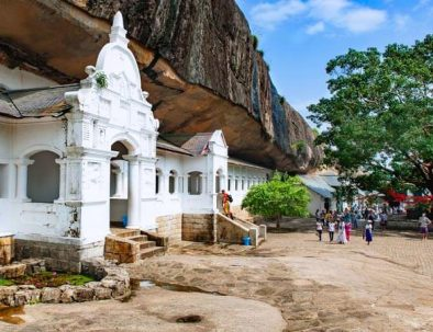 Beste Tour Ceylon