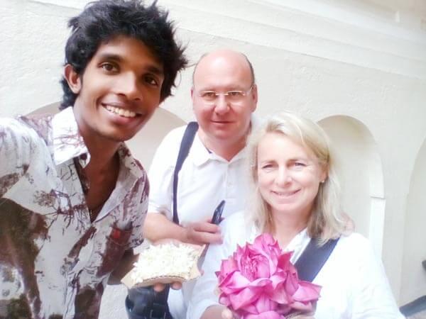 Autovermietung Sri Lanka mit Fahrer